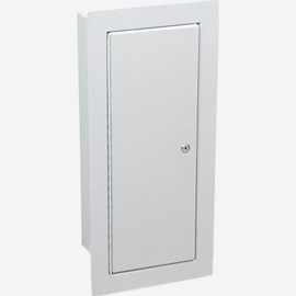 Detention Fire Extinguisher Cabinet
