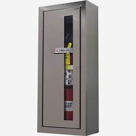 Surface Alta Fire Extinguisher Cabinets