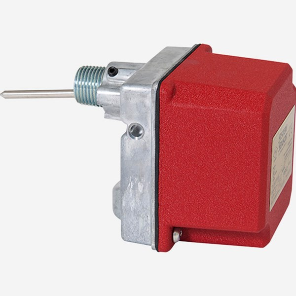 Supervisory Switch for Post Indicator or Regulating Type