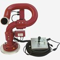 Remote Control Single-Waterway Fire Monitor