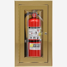 Surface Loma Fire Extinguisher Cabinet
