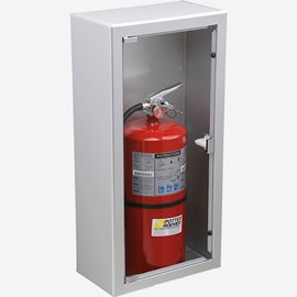 Surface Buena Fire Extinguisher Cabinet