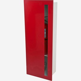 Fire Rated Dana Valve & Fire Extinguisher Cabinet