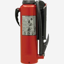Cartridge Operated ABC Multi-Purpose Dry Chemical Portable Extinguisher